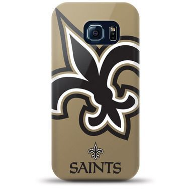 Samsung Galaxy S6 New Orleans Saints Case Cover