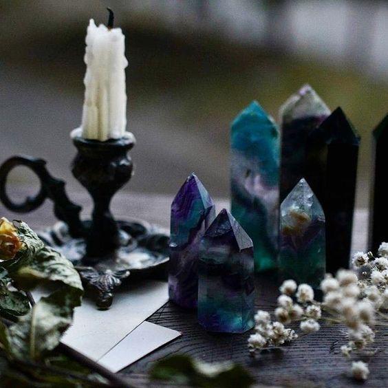 Resultado de imagen para libro la magia de los cristales