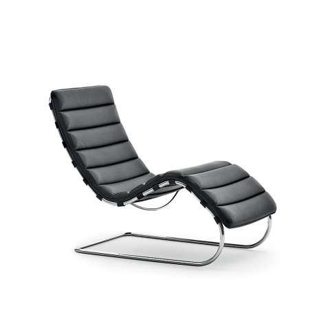 Mr Chaise Longue Bauhaus Edition Lounge Chair Design Mies Van Der Rohe Furniture Ludwig Mies Van Der Rohe