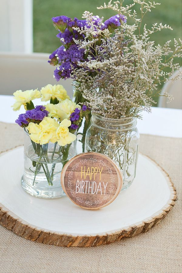 Rustic Tangled Inspired 21st Birthday Party #21stbirthdaydecorations