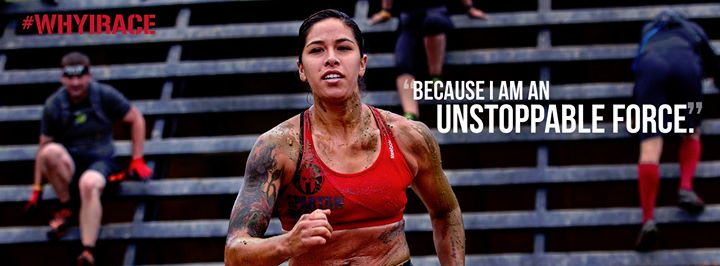 Reebok Spartan Race :: You'LL KNOW AT THE FINISH LINE