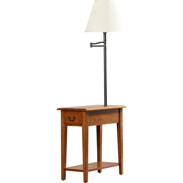 Wilfredo End Table With Storage End Tables With Storage End Tables Small End Tables