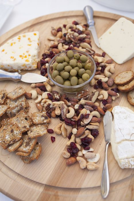 Dinner Party Nibbles Ideas Part - 33: Appetizer Platter For Small Events. Made This For My Backyard Baby Reveal  Champagne Toast. Dinner Party FoodsDinner PartiesNibbles IdeasReceptionChampagne  ...