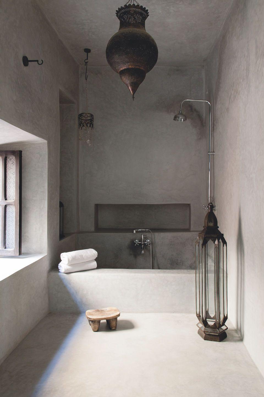Salle De Bain Style Riad ~ riad sur mesure decoration bath and interiors