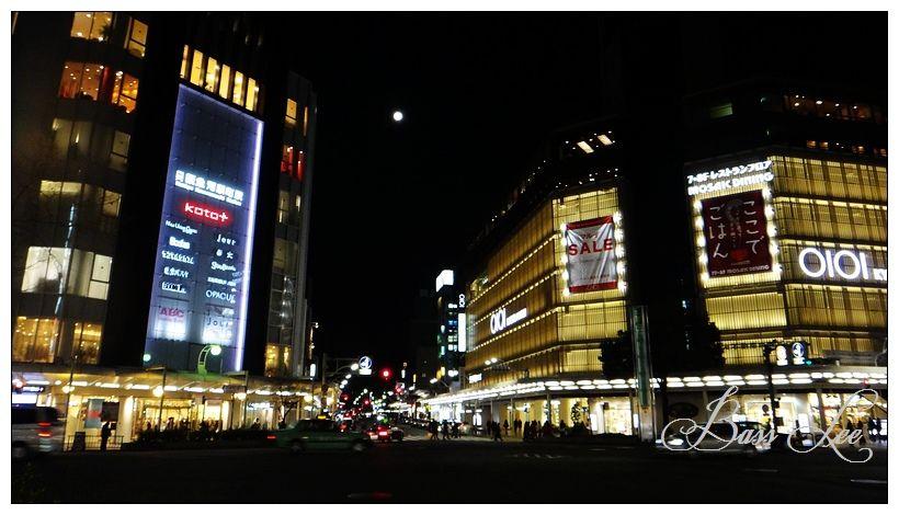 【京都】逛到腿軟的購物聖地:四條河原町 @ 貝絲的人蔘日誌 ...