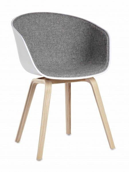 Fauteuil Chaise Bureau Design Scandinave Hay