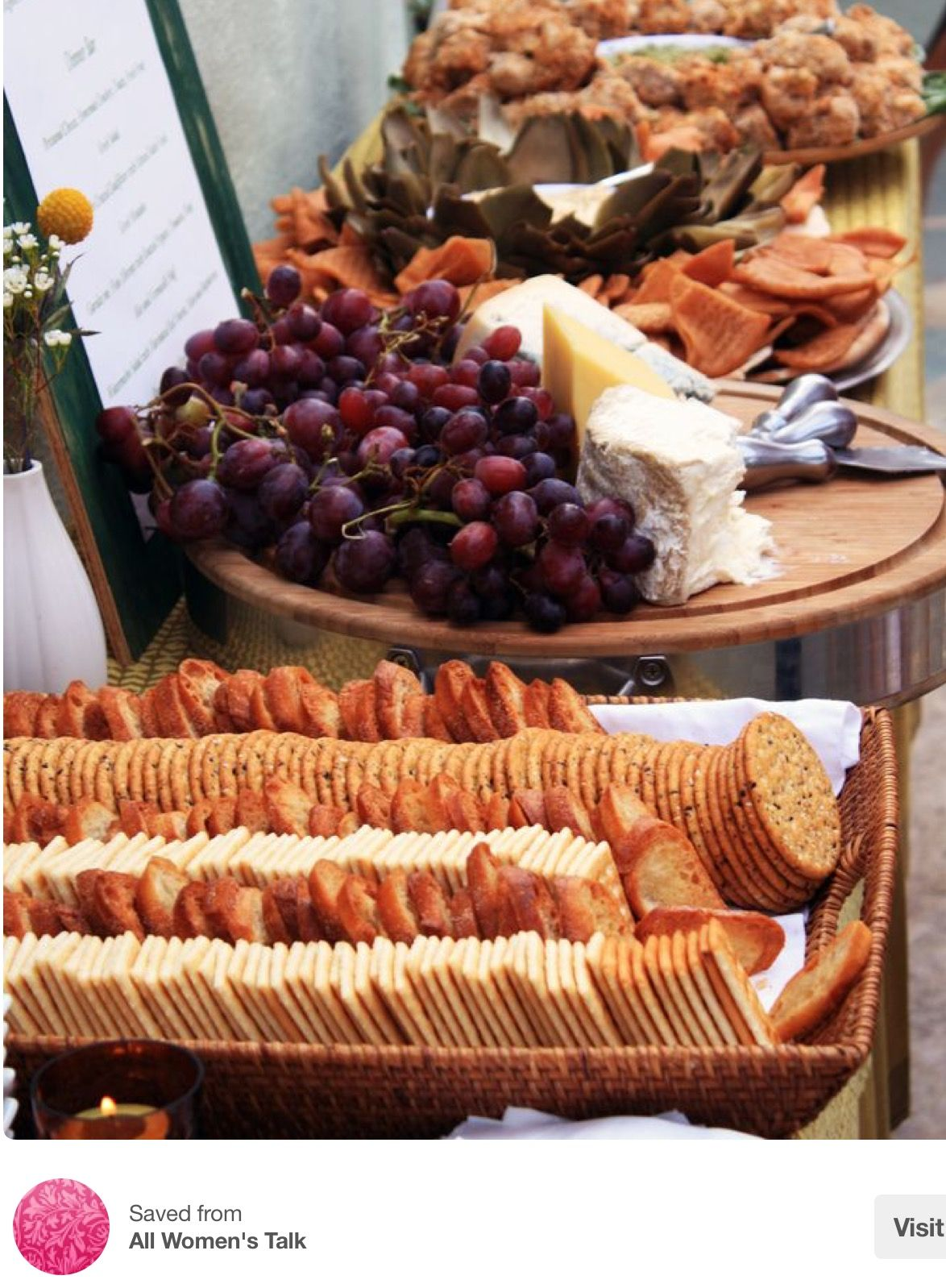 Pin By Jilly On A Tapas Amp Appetizers Party Wedding