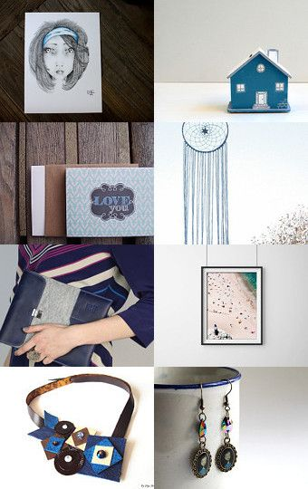 Under the bridge by maya ben cohen on Etsy--Pinned with TreasuryPin.com