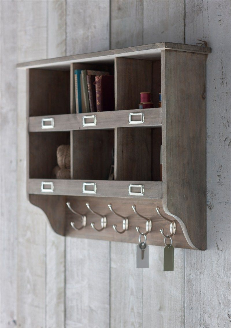 Wall Mounted Wood Shelves ~ Wall mounted wood shelving units wooden shelves