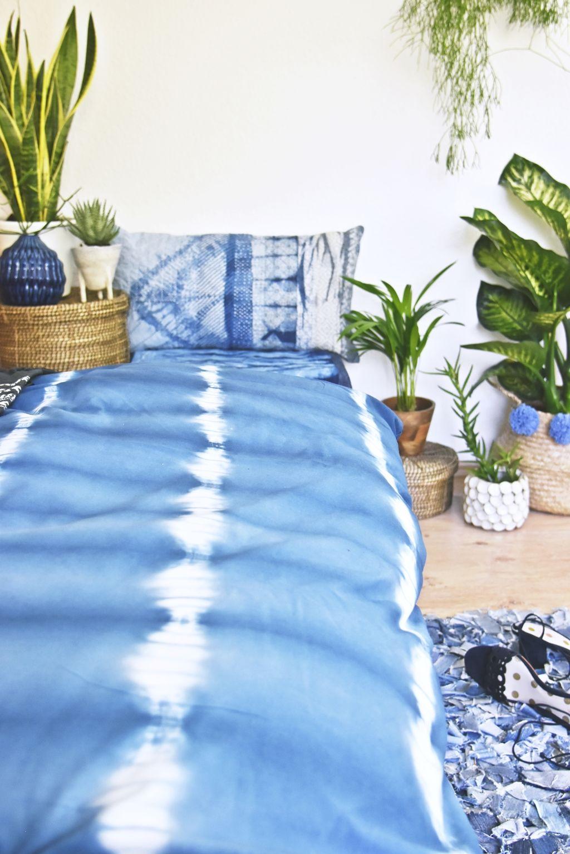 Schöner aufwachen im Urban Jungle - unsere Schlafzimmer-Oase mit ...