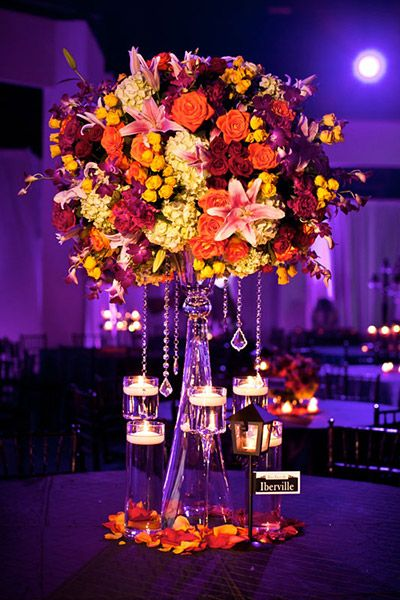 Spectacular Wedding Decoration Ideas Bridalguide