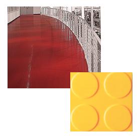 Pirelli Activa Rubber Flooring