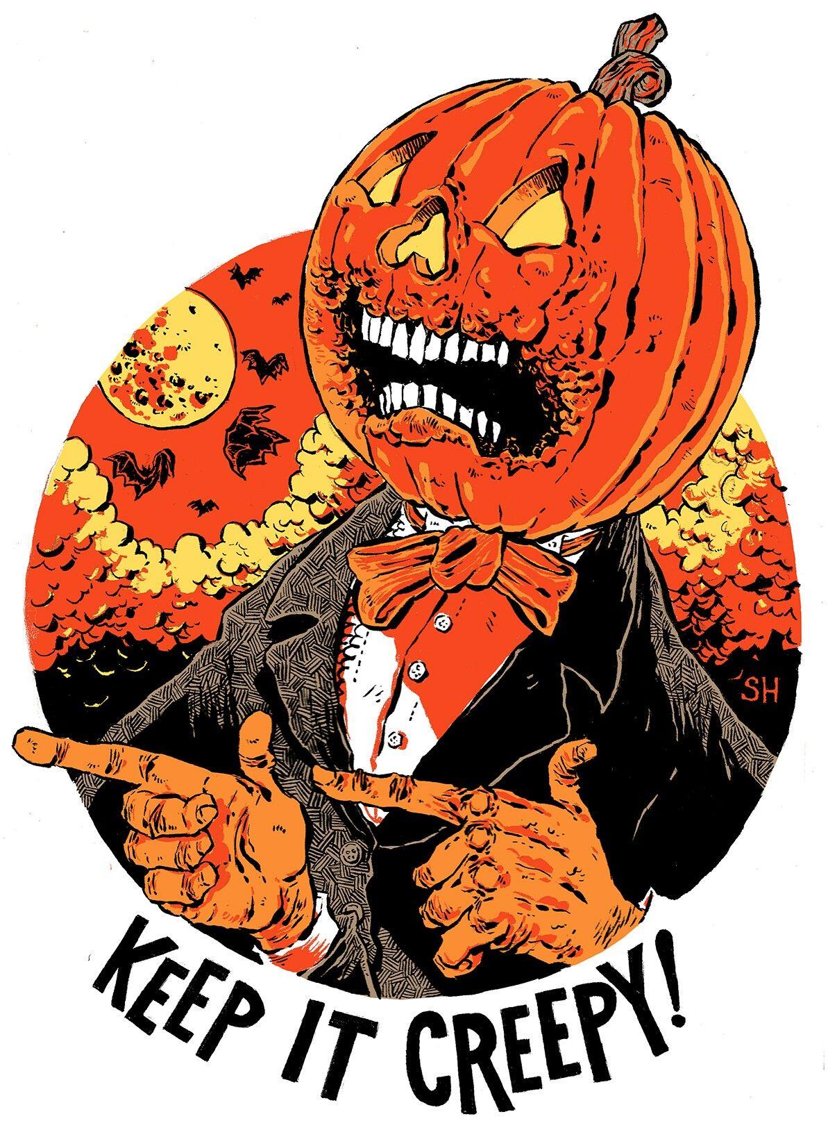 Halloween Halloween art, Halloween, Vintage halloween