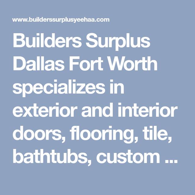 Amazing Surplus Bathtubs Image - Bathtub Ideas - dilata.info