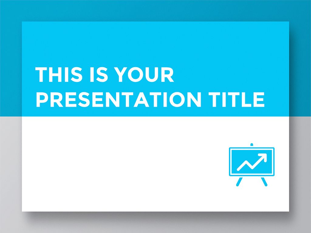 professional free presentation templates for google slides and
