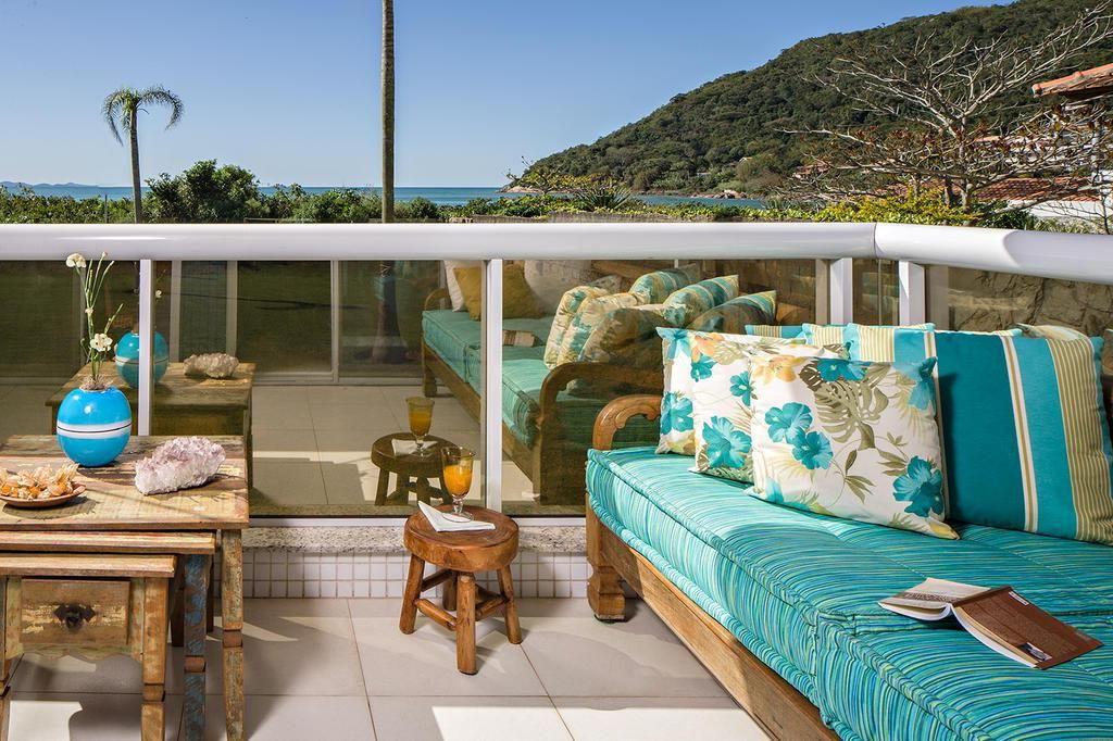 Apartamento na praia foge do tradicional - Casa Nova - Anexo: cinemas, filmes, livros, música, shows, teatro, cultura e mais