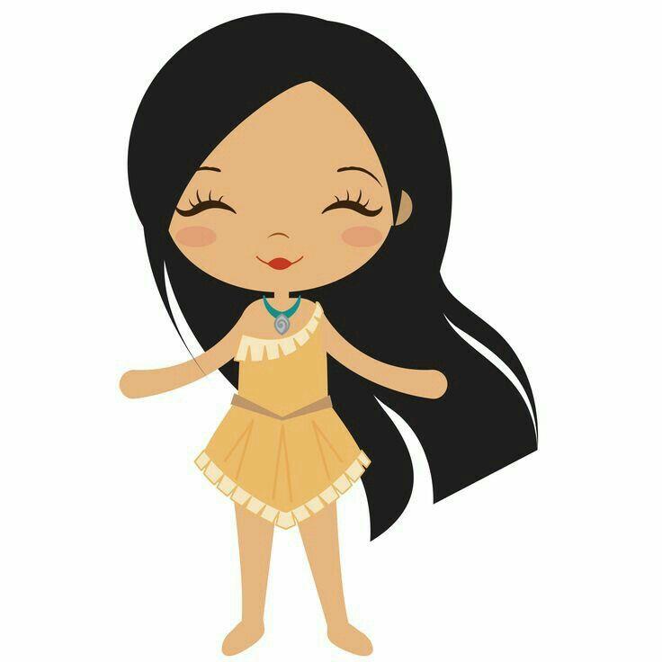 Pin By Irina Karpus On Fetr Shablon Cartoon Clip Art Disney Clipart Disney Princess Babies