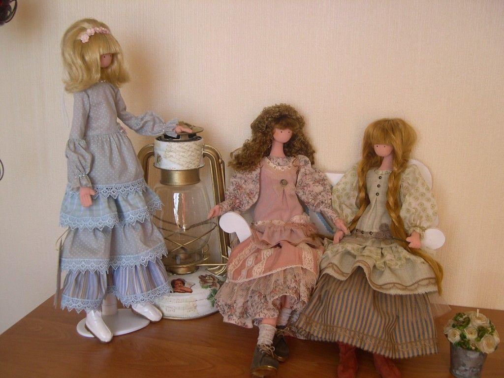 Обои платье, Кукла, барышня. Разное foto 17