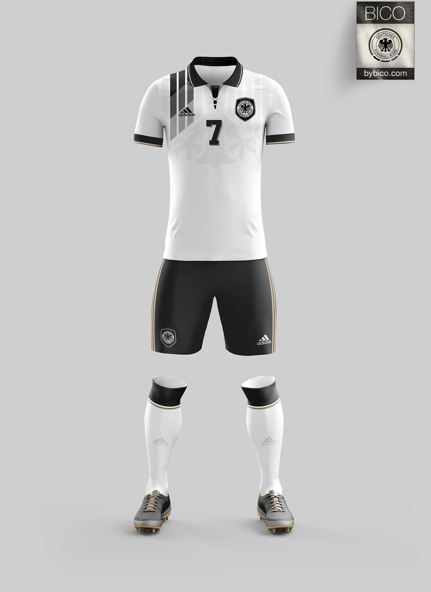 62ee3bccd869e Germany Kit - Die Mannschaft