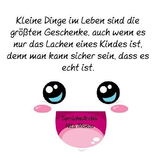 sprüche kinderlachen spruch #lächle #smile #happy #lebensmotto #zerbrochen  sprüche kinderlachen