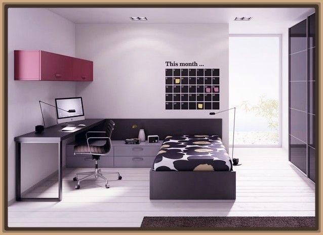 Imagenes de camas modernas para jovenes dise o for Camas juveniles modernas