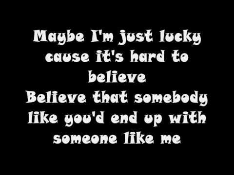 Relient K - Must Have Done Something Right ( With Lyrics)