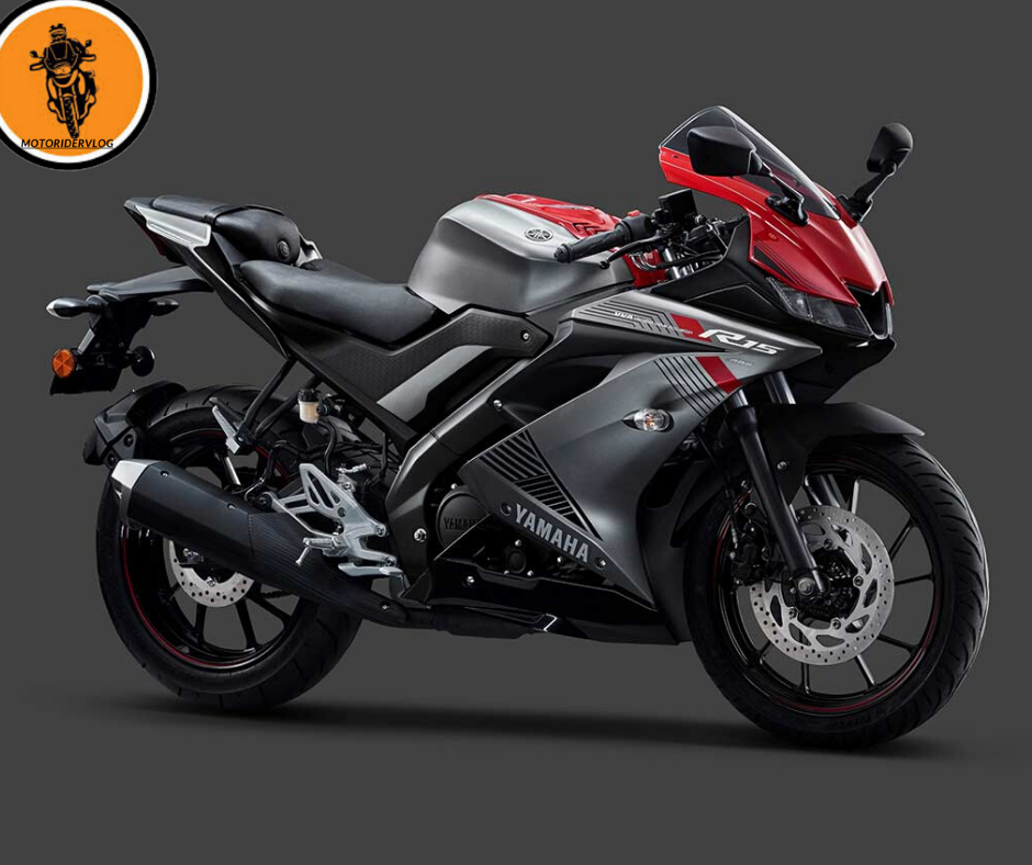 Yamaha Yzf R15 V3 Price Mileage Image Specification Review