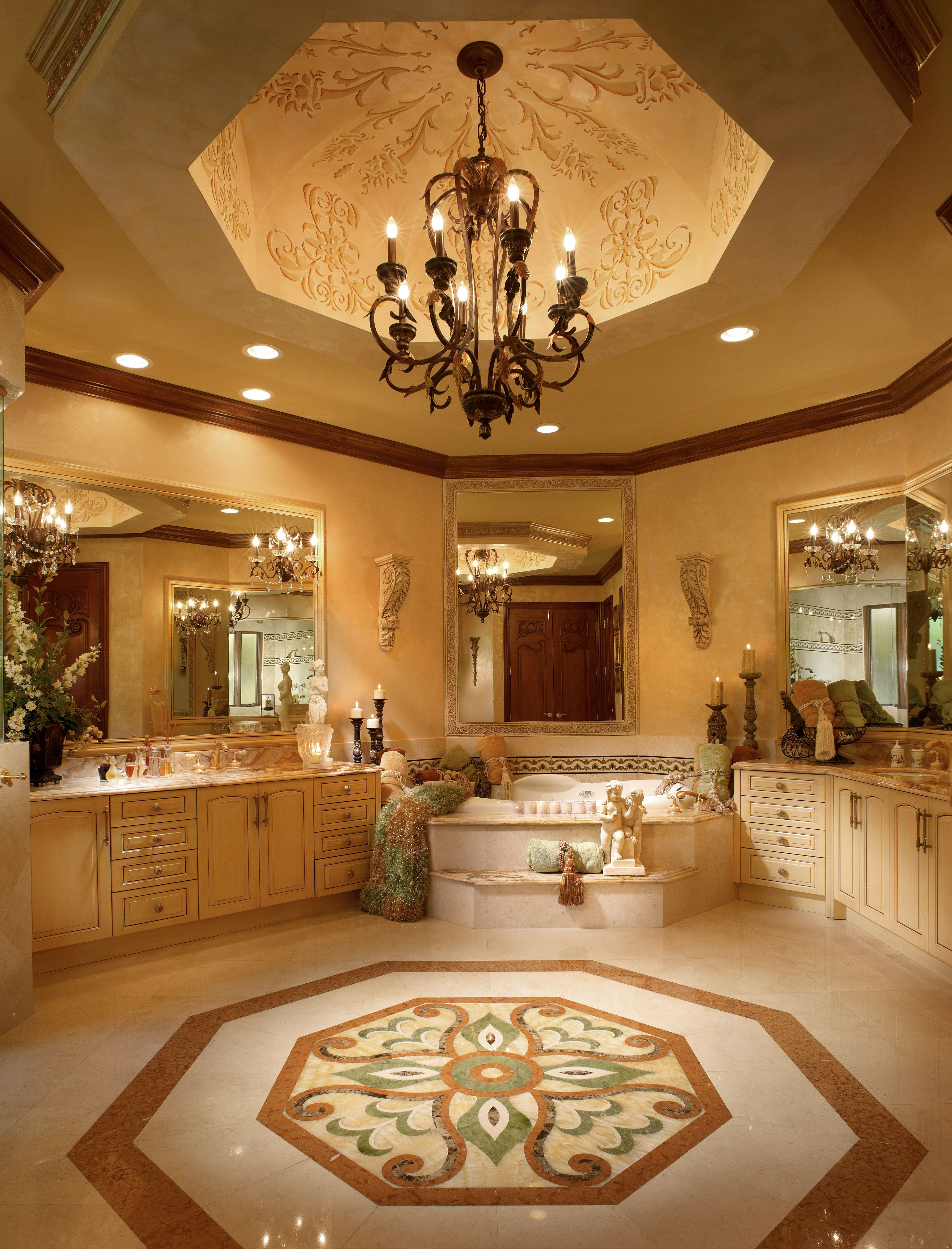 Wwwperlalichi  Master Interior Designer Perla Lichi Delectable Million Dollar Bathroom Designs Design Ideas