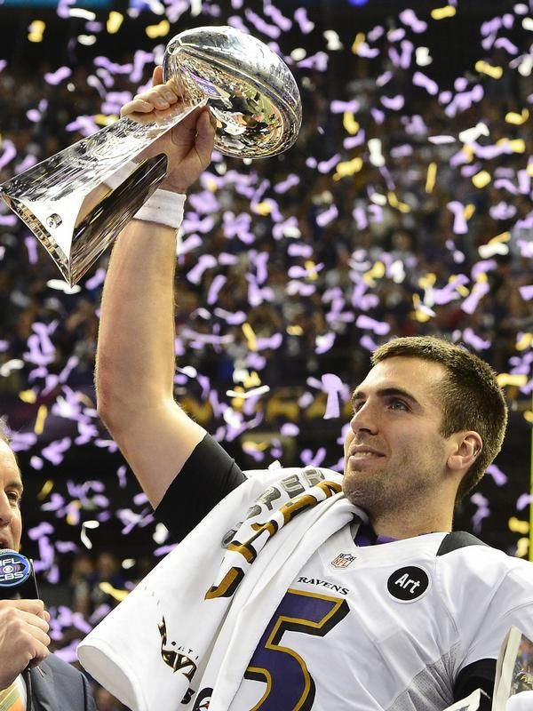 Quarterback Meiste Super Bowl Siege