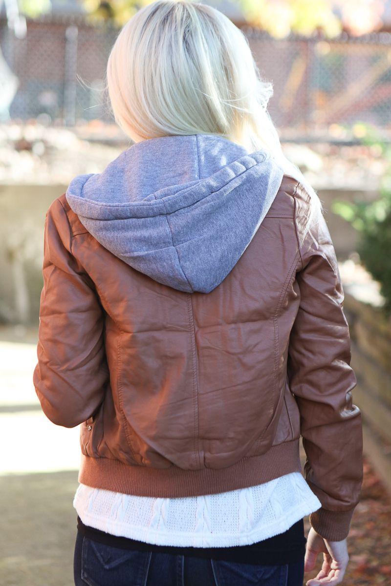 Magnolia Boutique Indianapolis - Layered Moto Jacket - Camel, $46.00 (http://www.indiefashionboutique.com/layered-moto-jacket-camel/)
