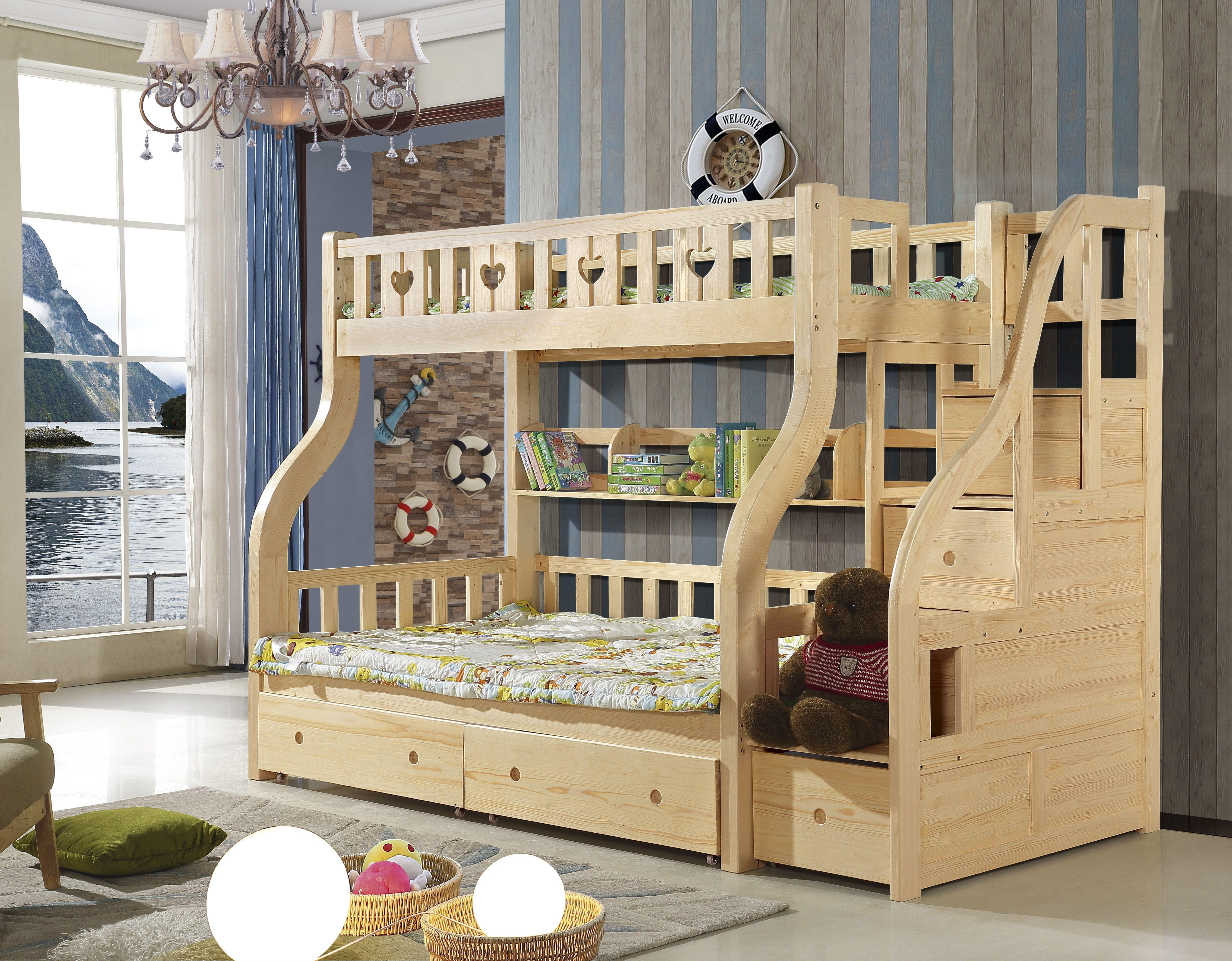 Loft bed ladder ideas  Pin by Guolin Fuzhou on Bunk bedhot sale  Pinterest