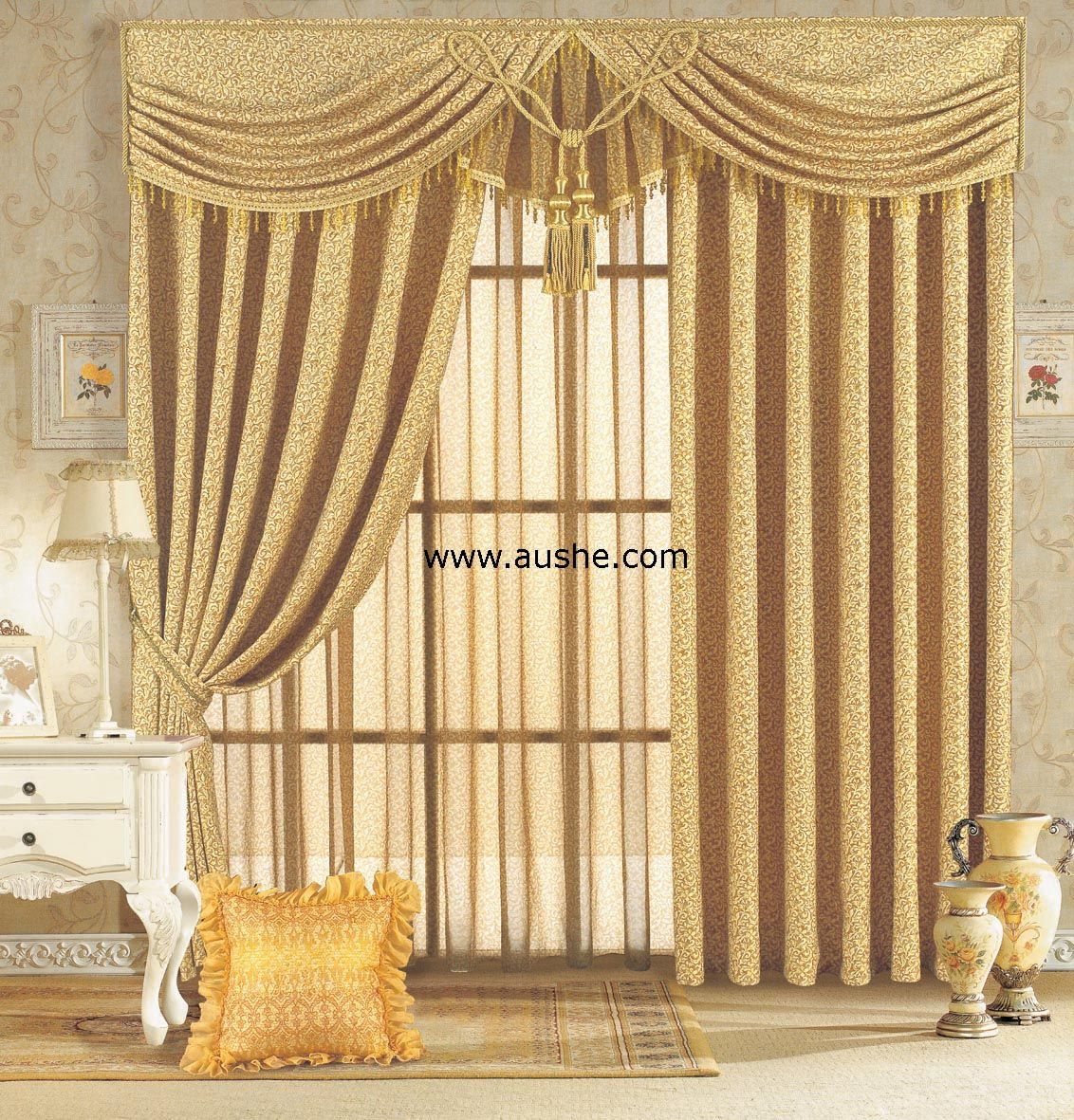scarves valance and bath decoration tan curtains styles dillards beautiful shower curtain ideas swags for of lovely beyond bed kitchen overstock macys valances drapes design window home