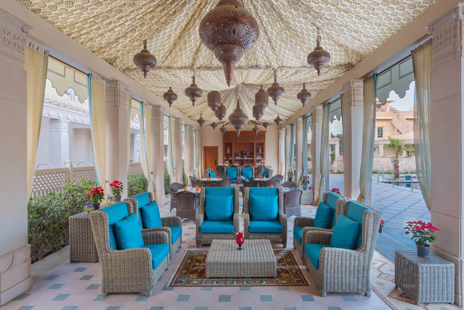 Our Pick of 5 Hotels for a destination wedding nearby