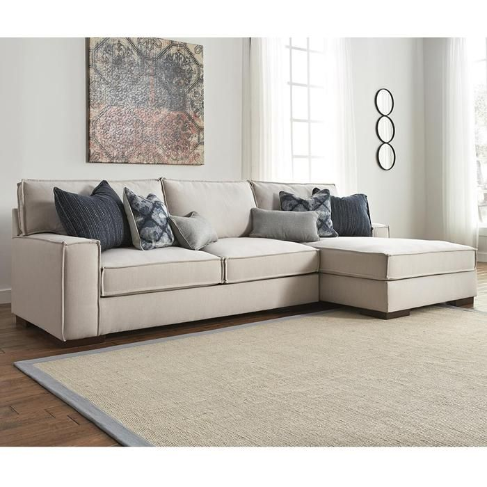 Kendleton Left Arm Facing Sofa With