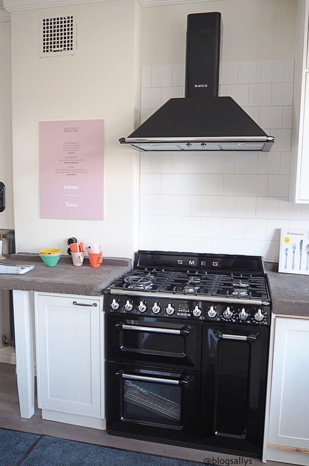 Best Asuntomessut 2018 Kivat Keittiöideat Kitchen Kitchen 400 x 300