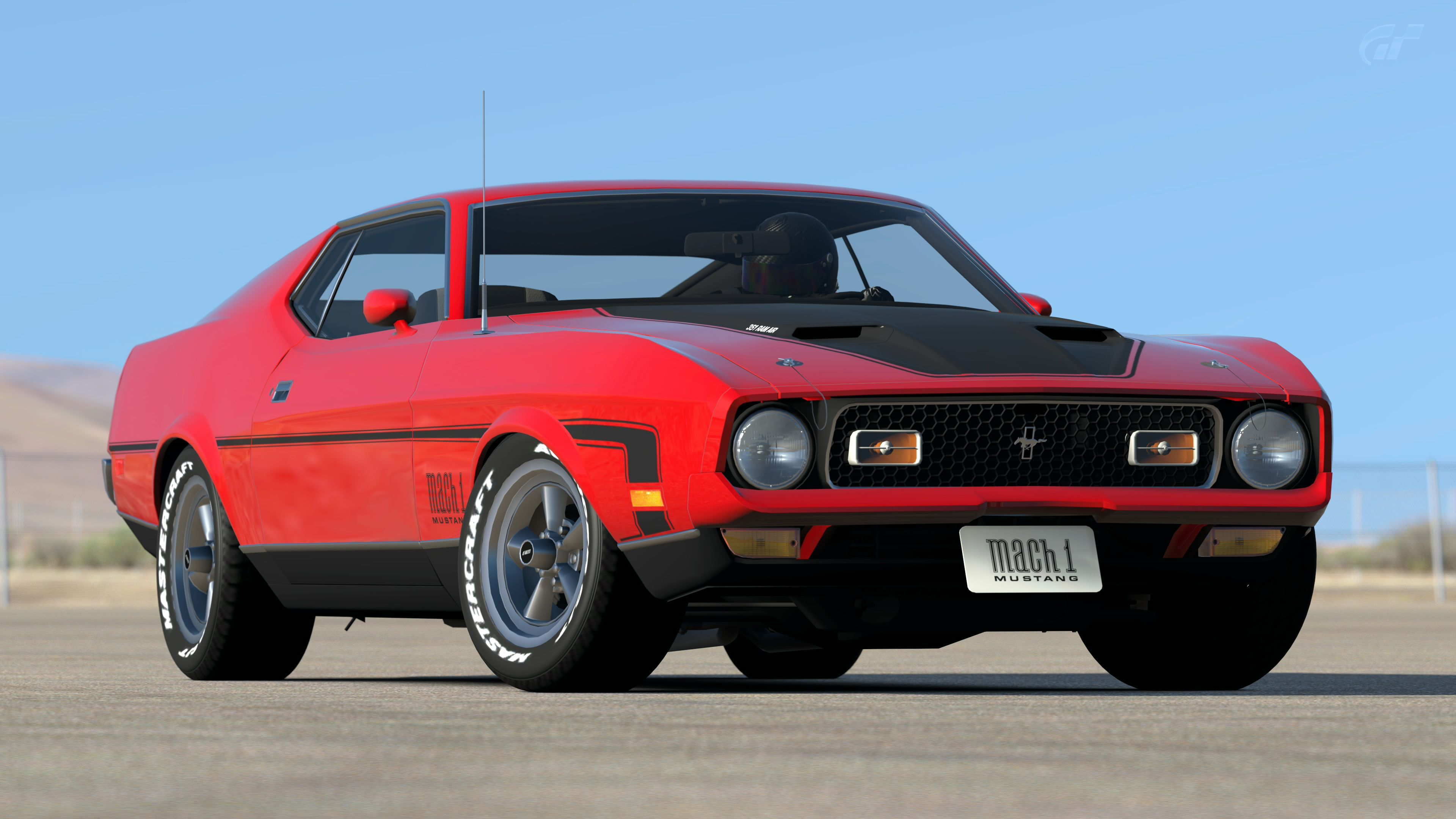 1971 Ford Mustang Mach 1 Colors 7 Fordmustang Sports Cars Coupe