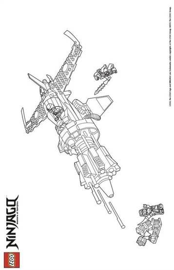 42 ausmalbilder von lego ninjago  ausmalen lego