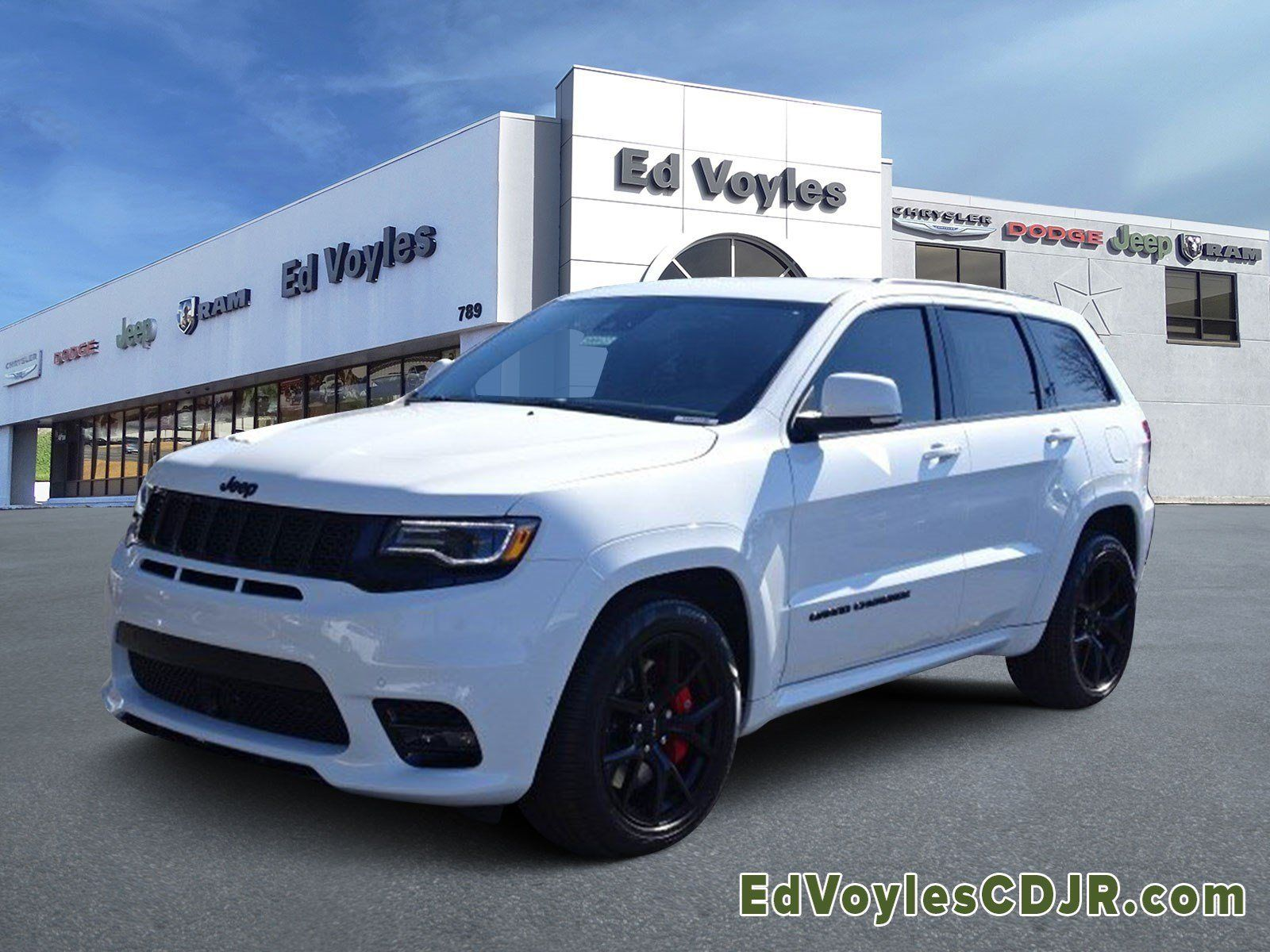 2020 Jeep Grand Cherokee Srt8 New Model And Performance In 2020