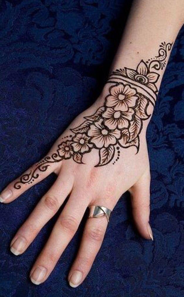 Henna Tattoo Designs Pinterest: Follow Me On Pinterest Melanin_24_7