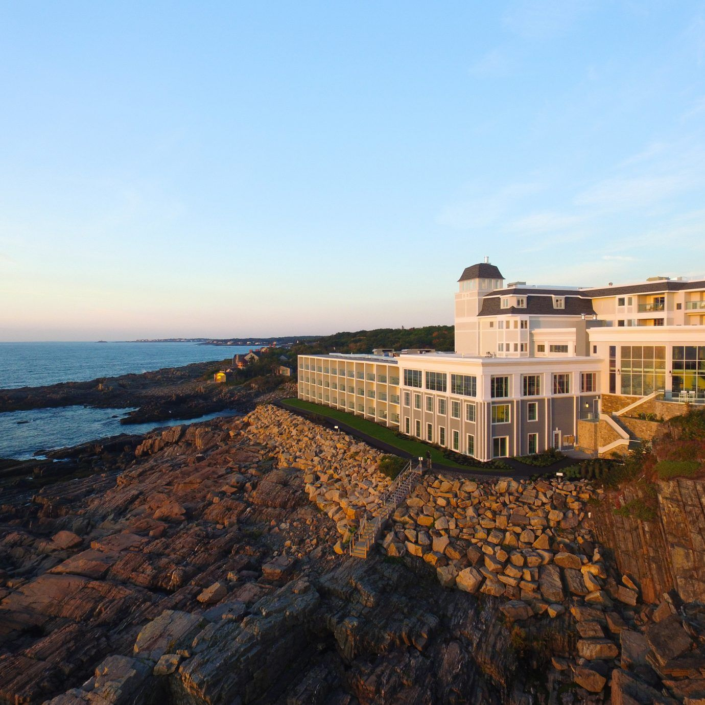 Cliff House Maine Cape Neddick Me Family Resort Vacations