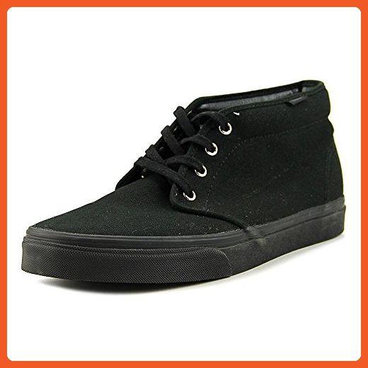 Vans Chukka Boot Men US 10 Black - Sneakers for women ( Amazon Partner-Link) 7c4f993d1