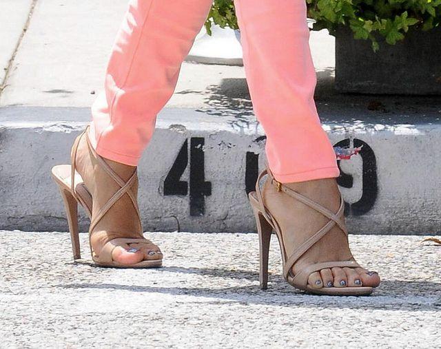 7ff9d16bbda79a Eva Longoria feet (156) by ♤I Love Feet   Shoes♤