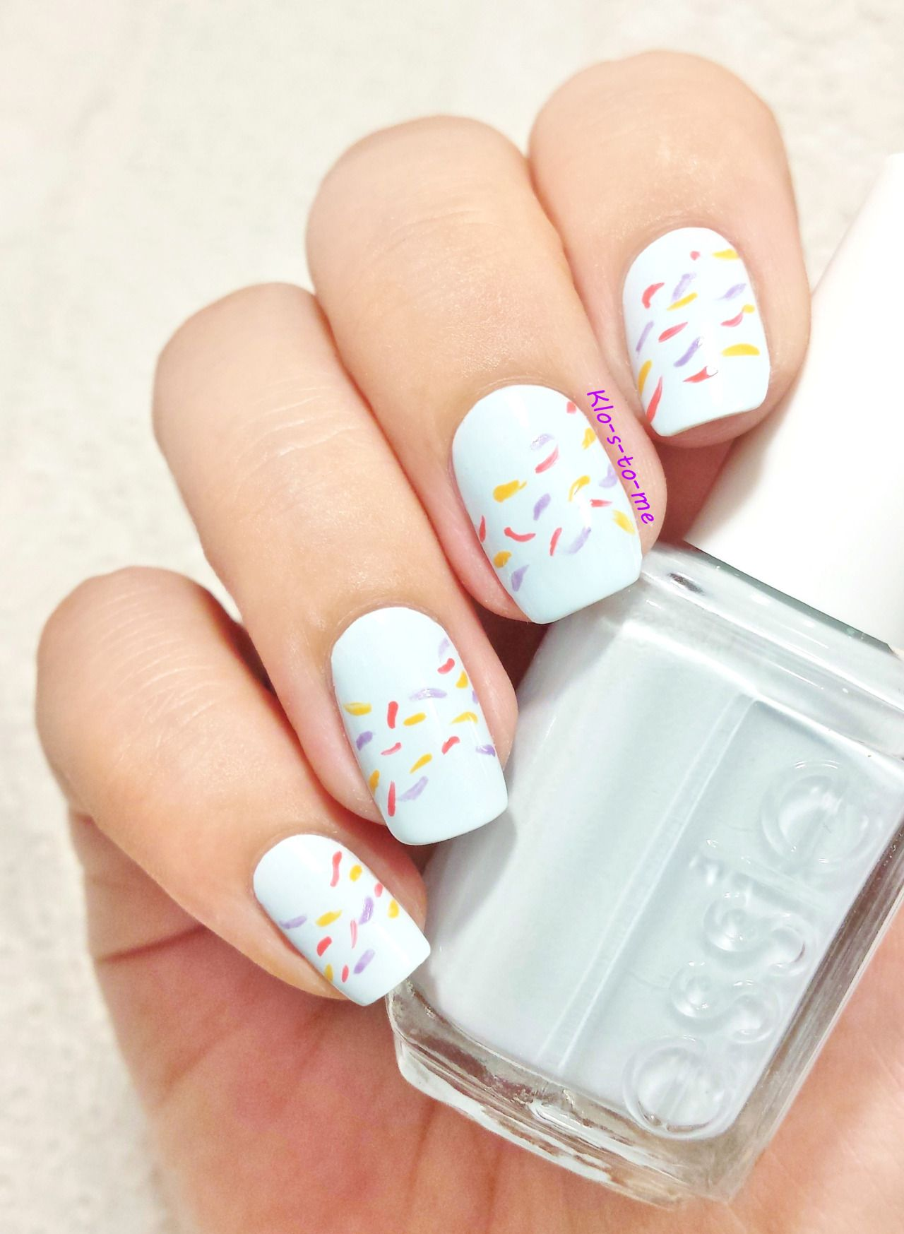 Disney Contest #6– Essie : Find me an oasis– Picture Polish : Coral ...