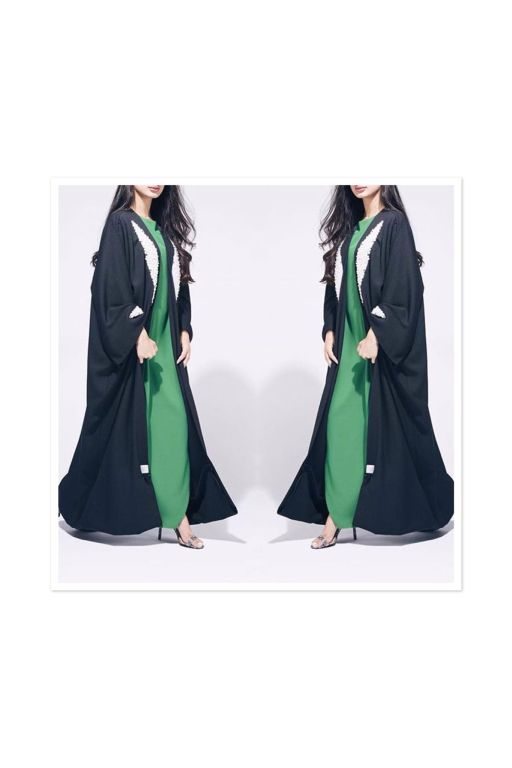 10 Abaya Brands That Will Elevate Your Overlay Collection