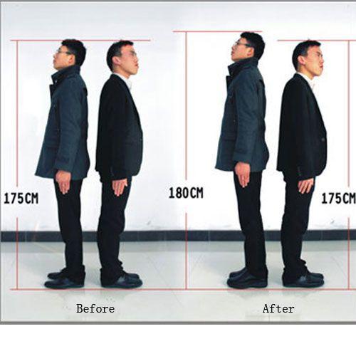 elevator shoes make you taller | Elevator Dress Shoes For men ...