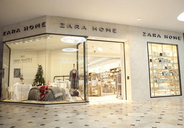 Zara Home en Perú