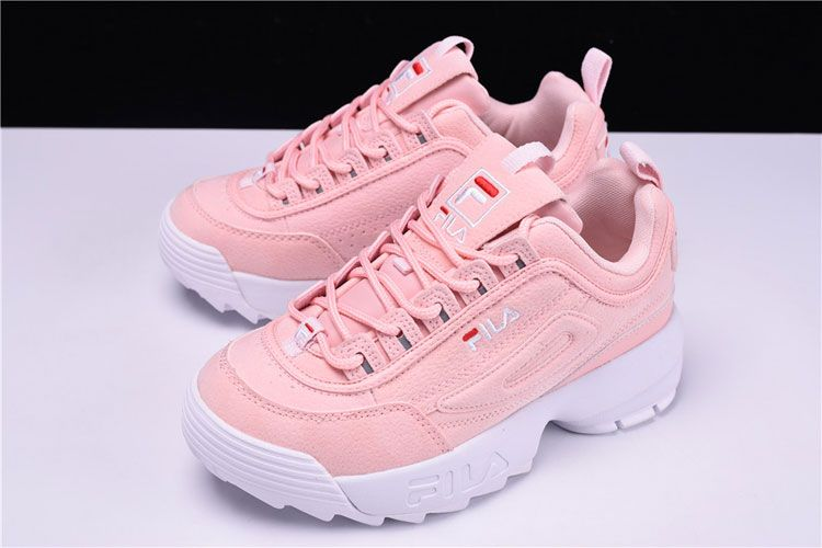 297c0027be25 FILA Disruptor II 2