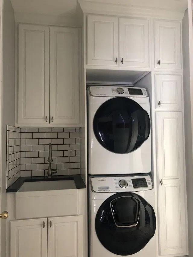 Photo of 12+ Perfekte und effiziente Dekorationsideen für kleine Waschküchen – Korhek