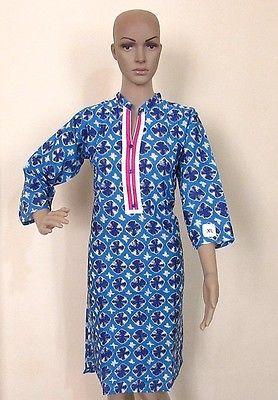 Indian Bollywood Kurta Kurti Designer Dress Top Tunic Pakistani sz-XL C11J
