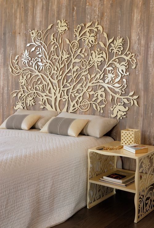 tete de lit romantique decoration marocaine pinterest deco och inspiration. Black Bedroom Furniture Sets. Home Design Ideas